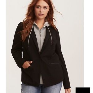 🍁 TORRID jacket perfect for fall 🍁